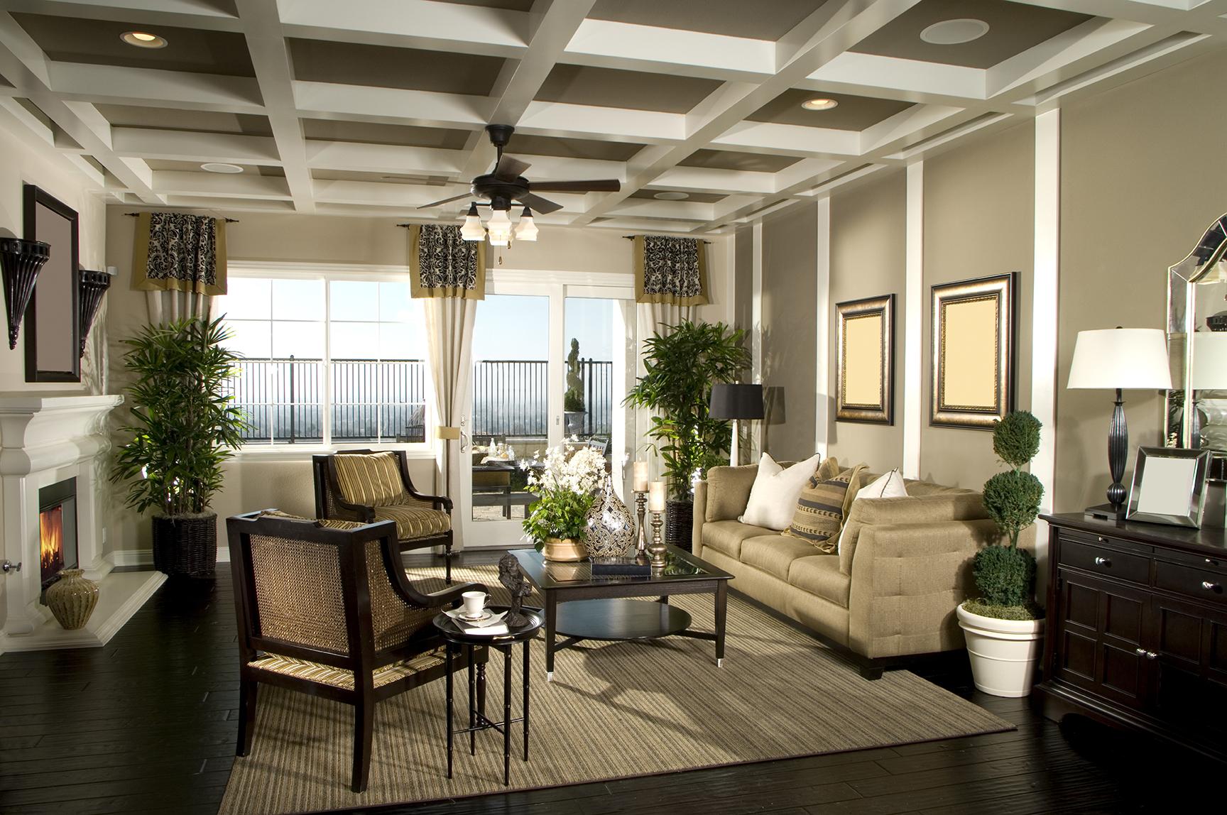 Tende per il soggiorno tende per la casa ultime tendenze cagliari