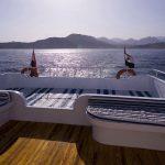 Cuscineria Esterna per barche