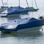 Copertura imbarcazioni
